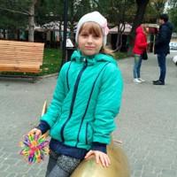 Личная фотография Ирины Сыротюк