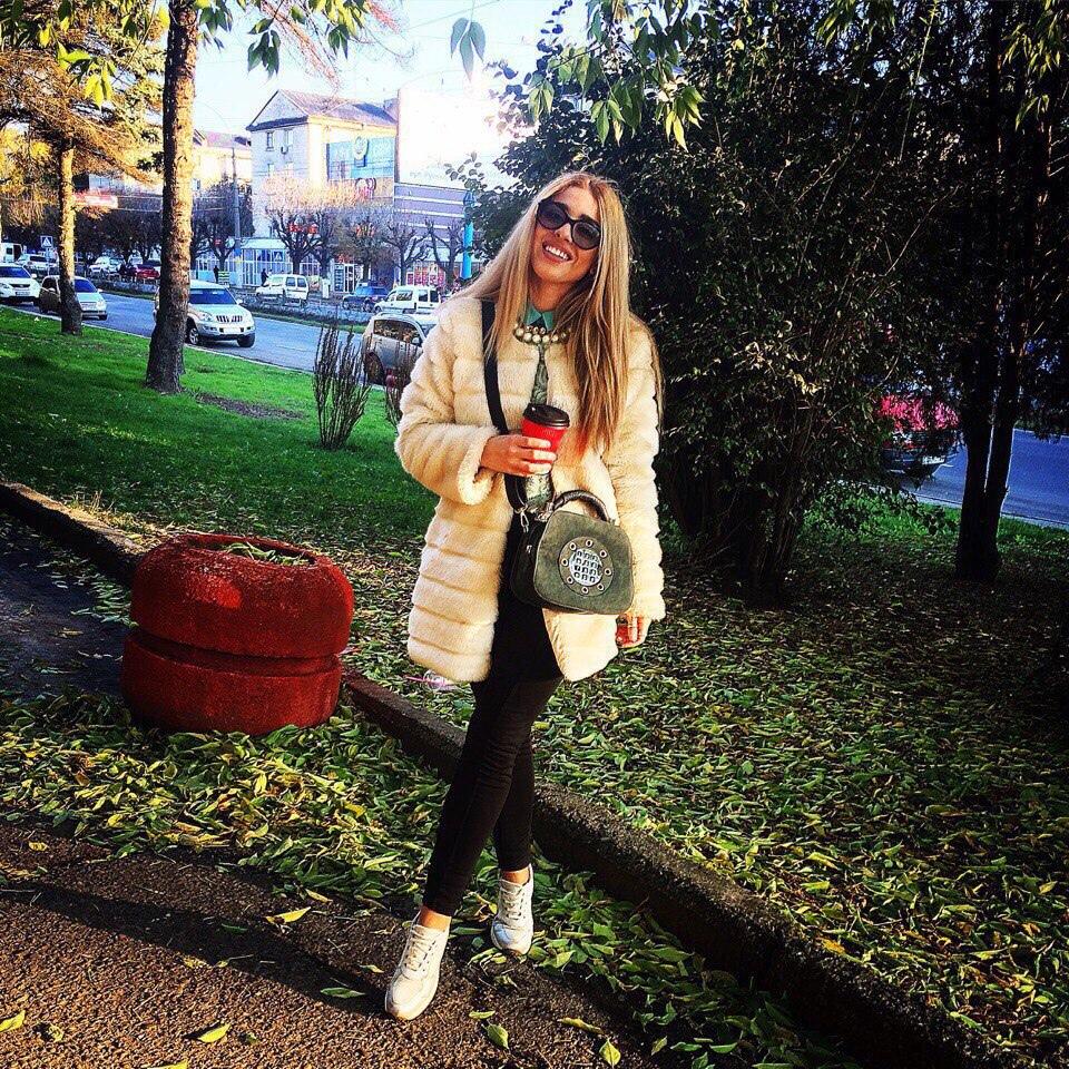 фото из альбома Ксении Фединец №6