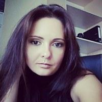 Марина Сибекина