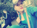 Алина Скрипка, 25 лет, Москва, Россия