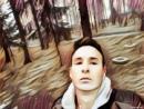 Персональный фотоальбом Никиты Староверова