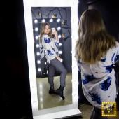Зеркало Hollywood XL