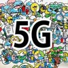 5G Сервис. Ремонт телефонов Samsung и Apple