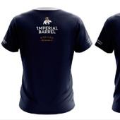 Фирменная футболка Imperial Barrel
