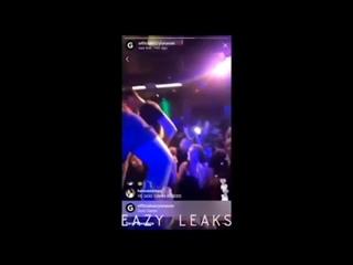 """G-Eazy """"God damn"""" Full Snippet from """"TB&D"""""""