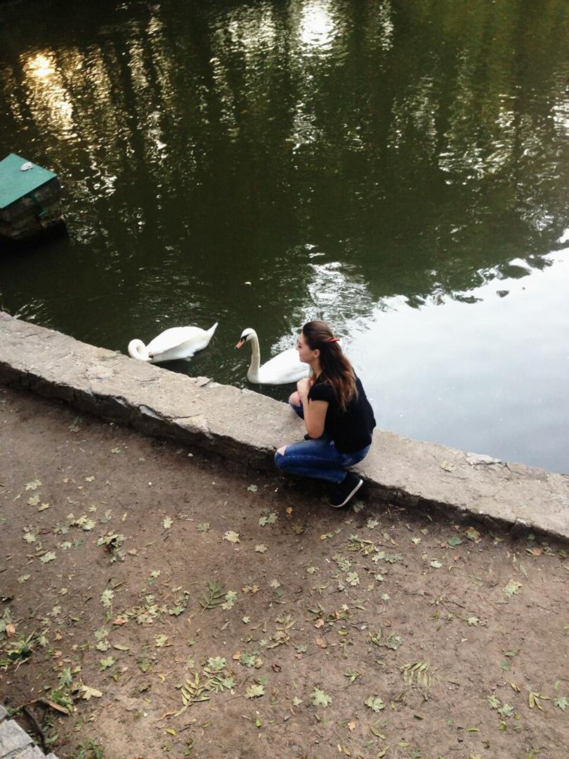фото из альбома Маринки Красновой №1