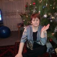 МарияЭвигская