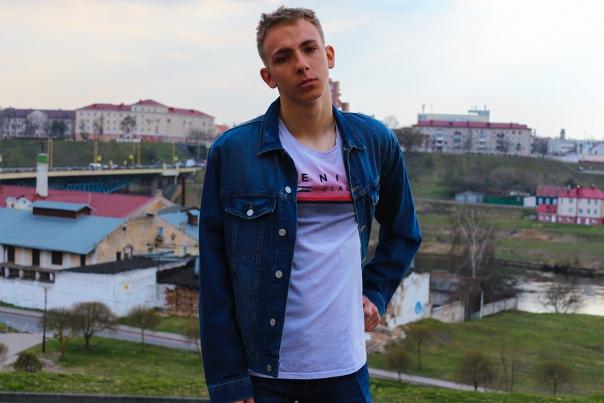 Ирман Мякиш, Гродно, Беларусь