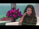 Selena Gomez Talks Revival Album, Hotel Transylvania 2 Movie, More!