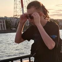 Фотография Эрика Домбровского