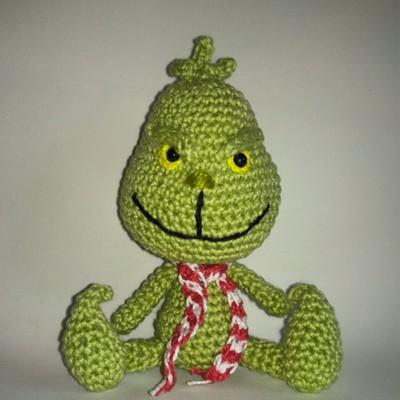 Cogiendo Hebra - Zorro amigurumi a crochet. Pattern free. | Facebook | 400x400