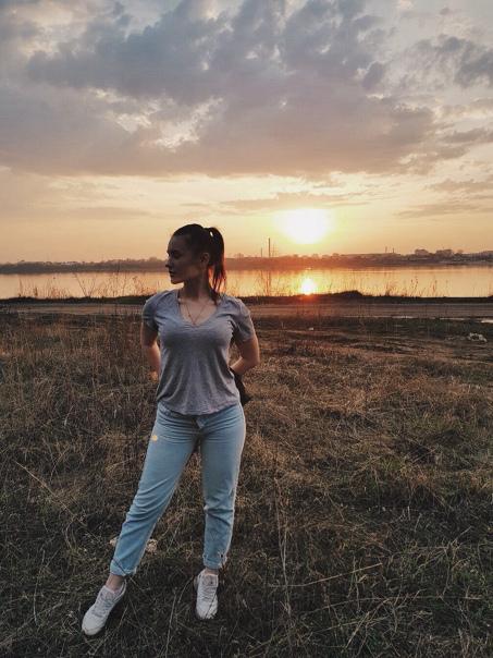 Анастасия Ильина, Нижний Новгород, Россия