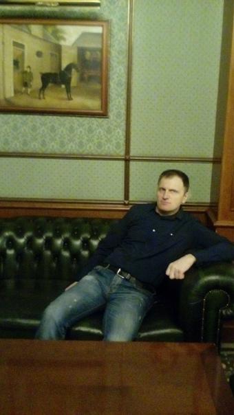 Михаил Гришкин, Санкт-Петербург, Россия