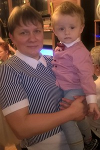 Филанович Ольга