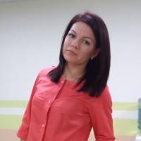 Фотография анкеты Екатерины Родионовой ВКонтакте