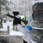 БИЛЕТ ПЕЙНТБОЛ тариф МИНИ