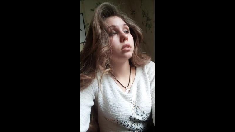 Nastasya Sergeeva Live