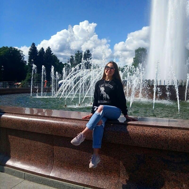 фото из альбома Марии Ледневой №8