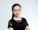 Юлия Лискина, Москва, Россия