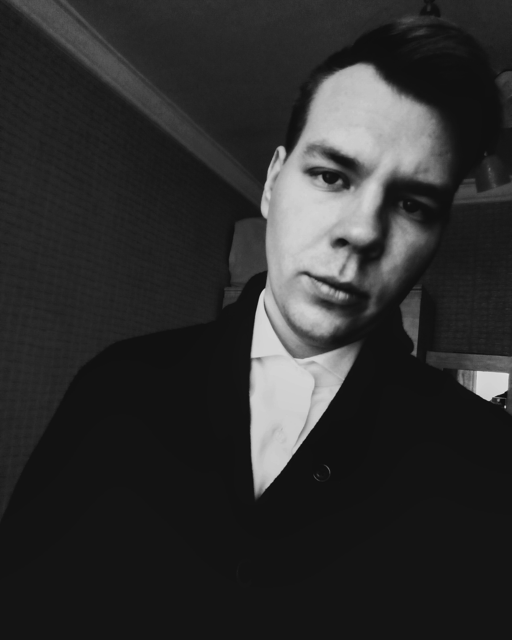 Даниил, 24, Moscow
