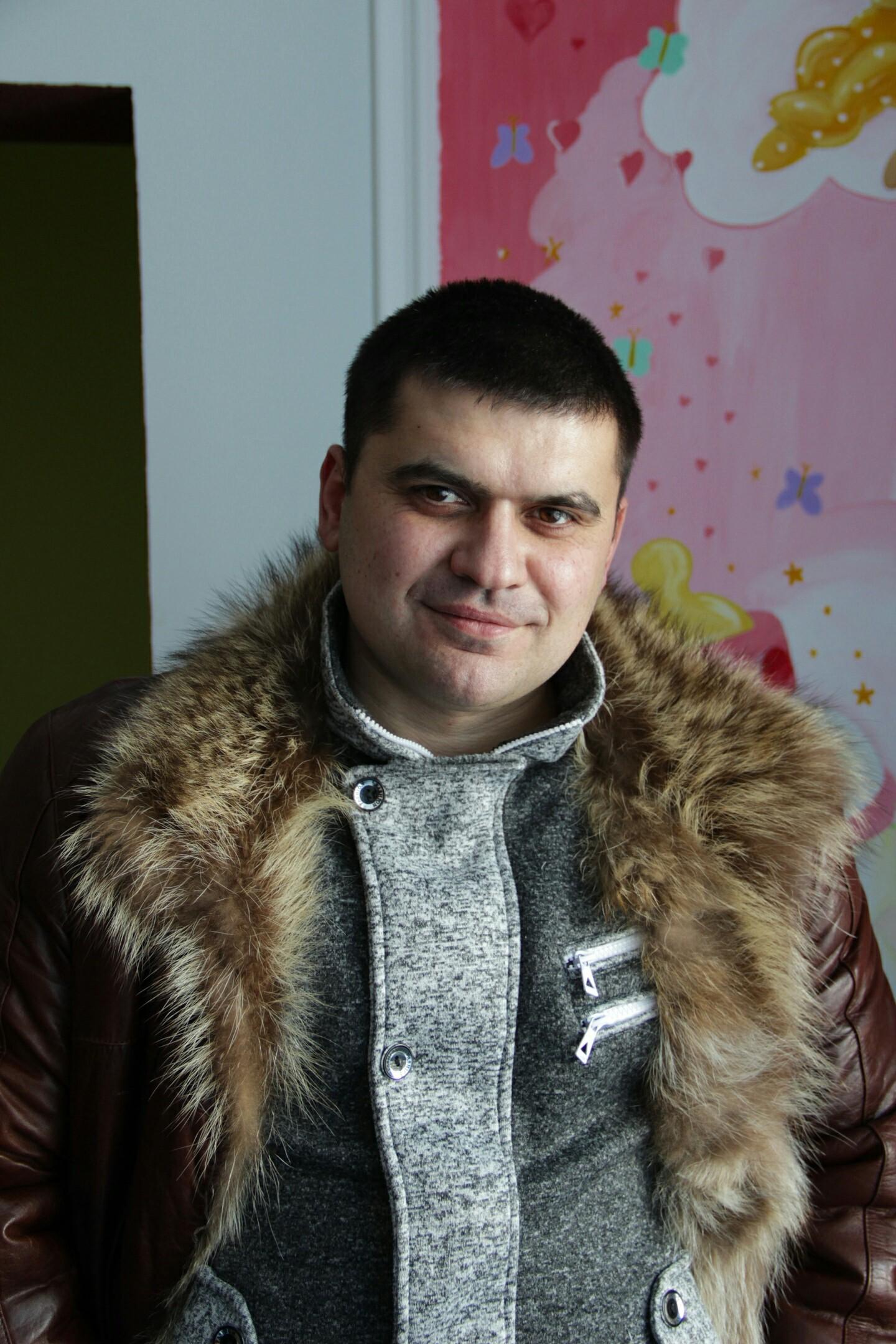Kolya, 36, Tolochin