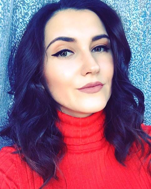 Anastasiya Titovecs, 29 лет, Москва, Россия
