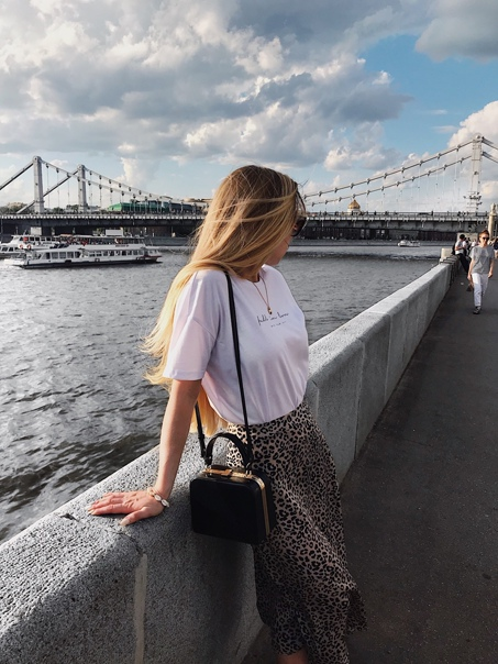 Jenechka Vyalkova, Москва, Россия