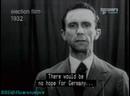 Приспешники Гитлера. Геббельс - Подстрекатель Документальный