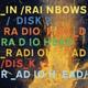 Radiohead - Up On The Ladder 2007 год bonus