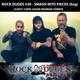 Rock Dudes - Podcast - Rock Dudes #30 - Smash into Pieces - Part 7 of 8 - Music Top List #01