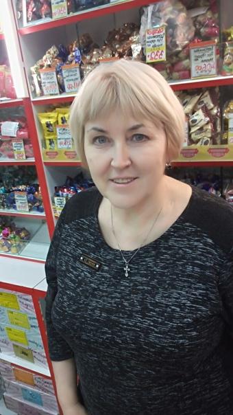 Валентина Малеева, Череповец, Россия