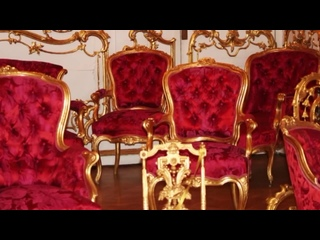 Видео экскурсия по музею Эрмитаж