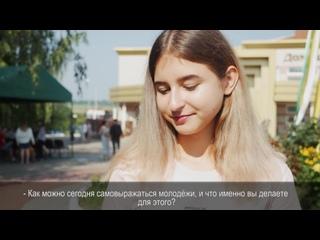 """Альбина - площадка самовыражения молодежного движения """"Прав? Да!"""" - День семьи. Муром 2019"""