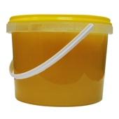 Мед фасованный ведро (п/э) 2,5 кг