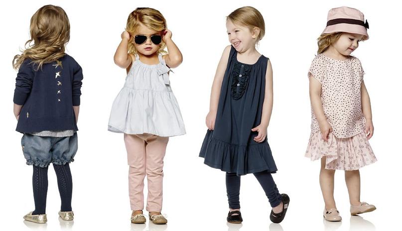 Кейс: продвижение оптового магазина детской одежды в Яндекс.Директ, изображение №1