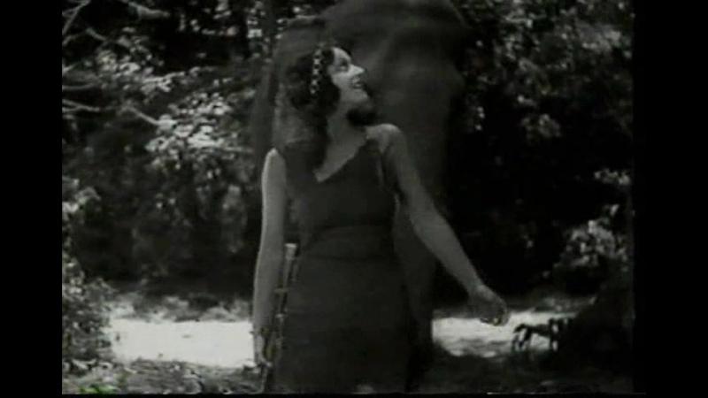 Тарзан Тигр Tarzan the Tiger 1929 8