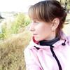 Ольга Олюшкина