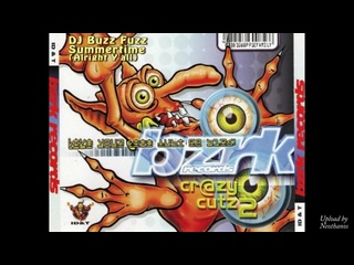 [2][ D]  buzz fuzz  ★  summertime  ★  alright  y all