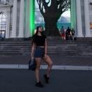 Саша Юнусхожиева фотография #17