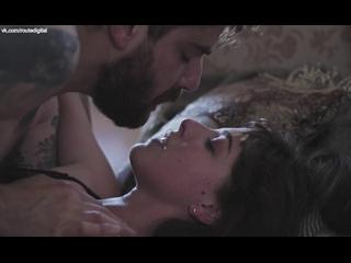Olivia Thirlby, Analeigh Tipton Nude - Between Us (2016) HD 1080p Watch Online / Оливия Тирлби, Анали Типтон - Между нами