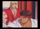 Street Fighter II Yomigaeru Fujiwara-Kyou - Toki wo Kaketa Fighter-tachi Raw