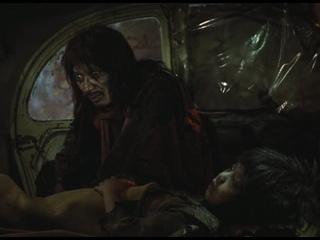 """Под стук трамвайных колес"" //1970, драма// Акира Куросава"
