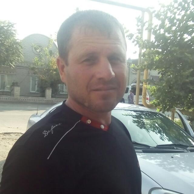 Роберт, 41, Kizlyar