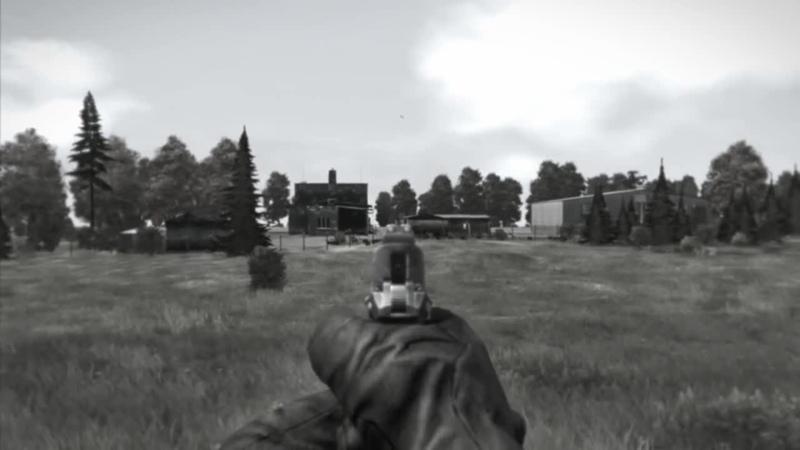 Lets Play Together DayZ Standalone Alpha 9 [CO-OP] Tötlicher Kontakt am Arfield!