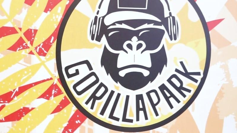 GorillaPark 3 года