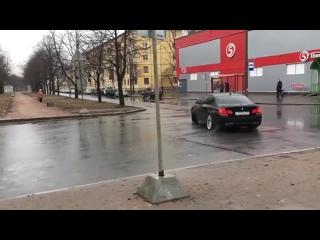 | EA7 | ~ BMW Vine #10