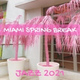 Background Music Masters - Miami Spring Break Jazz 2021
