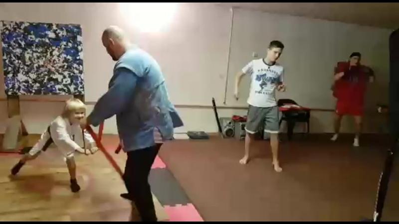 Видео от Евгения Гурьянова