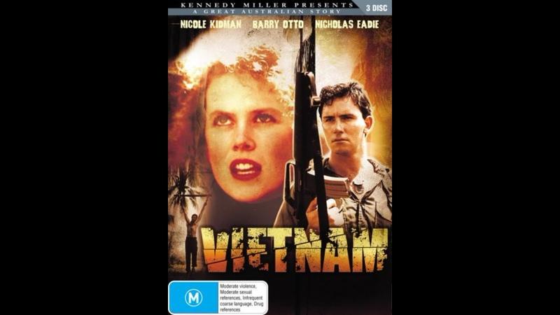 Вьетнам до востребования Vietnam 1987 Серии 1 10 VHS