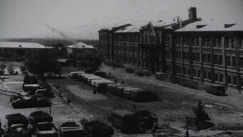Самый кровавый день в СССР Как расстреляли митинг в 1962 году Новочеркасск